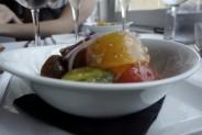 saut du loup salade de tomate d'été