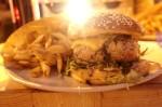 Obama Burger 17€
