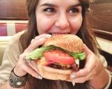 Burger au B.I.A.