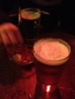 Pas une semaine ne passe sans une bonne bière au Tribal Café !