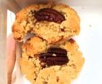 Cookies aux noix de pécan !