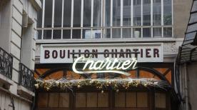 Chartier, vraiment mon adresse favorite de Paris !