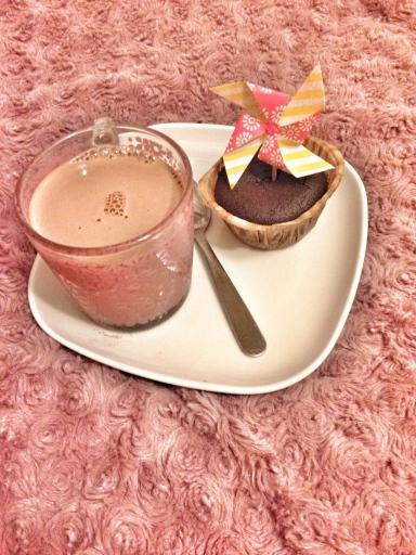 L'hiver, ces chocolats chauds et ses craquages de gâteaux