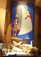 Le comptoir du Breizh Café
